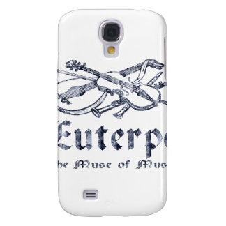 Euterpe Funda Para Galaxy S4