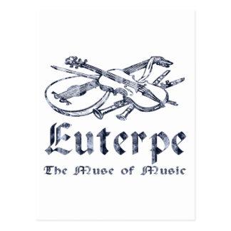 Euterpe Postal