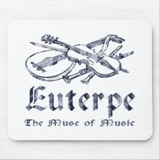 Euterpe Tapete De Raton