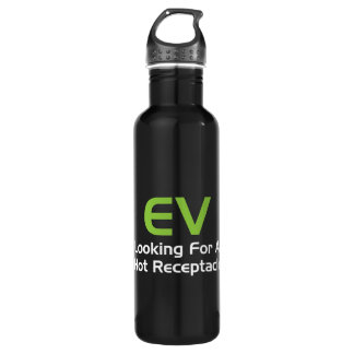 EV Looking For A Hot Receptacle 24oz Water Bottle