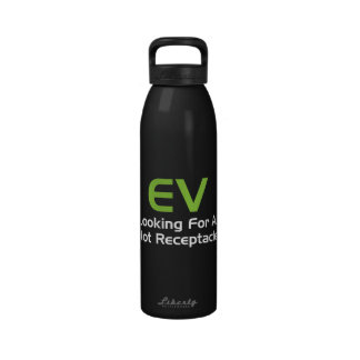 EV Looking For A Hot Receptacle Drinking Bottle