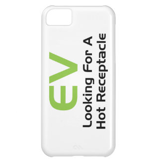 EV Looking For A Hot Receptacle iPhone 5C Covers