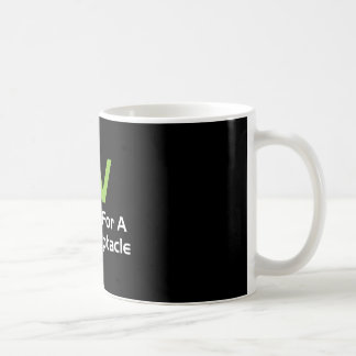 EV Looking For A Hot Receptacle Mugs