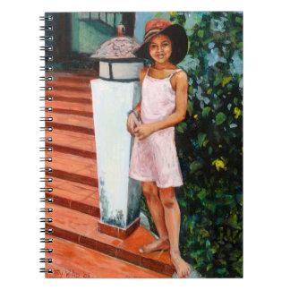 Eva 2006 cuaderno