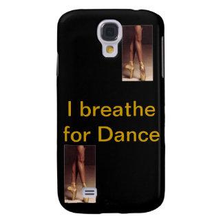 eva-2, eva-2, respiro para la danza funda para galaxy s4