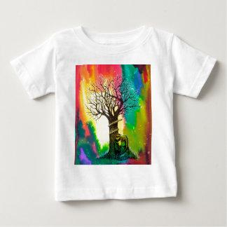 EVA / The Byte. Baby T-Shirt