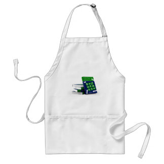 Evacuation of People with Disability Book Cover Adult Apron