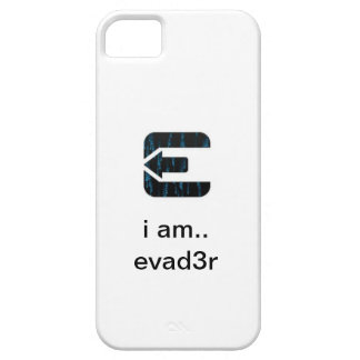 evad3rs Official iPhone Case iPhone 5 Cases