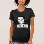 Evan Bayh 2012 Tee Shirts