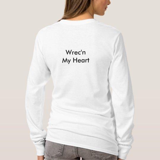 Evan Marsh is T-Shirt