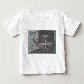 Evan Marsh the product 4 portrait Baby T-Shirt