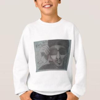 Evan Marsh the product 4 portrait Sweatshirt