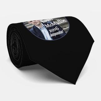 Evan McMULLIN 2016 Tie