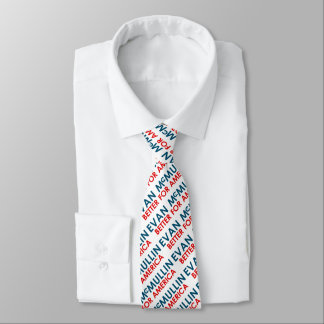 Evan McMullin - Better for America Tie