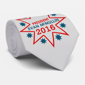 Evan McMullin for President Tie