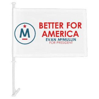Evan McMullin - mejore para América