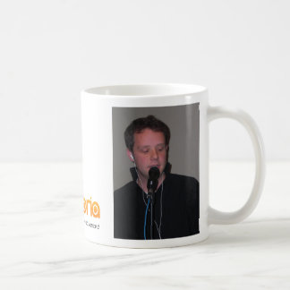 Evan Mug