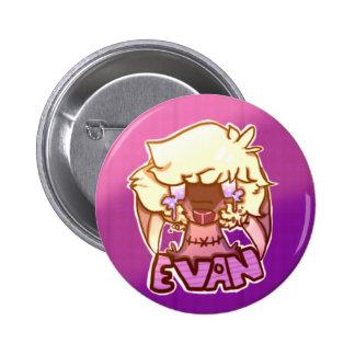 Evan Pin Redondo 5 Cm