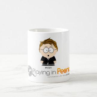Evan SP Mug - Centered