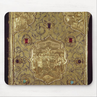 Evangelical reliquary, Moscow School Mouse Pad