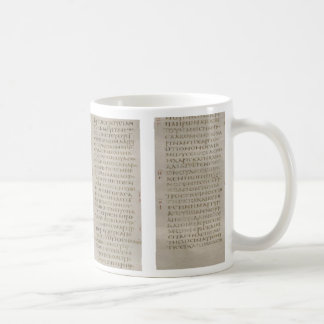Evangelio de la taza de Juan Sinaiticus