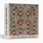 Evangelios de Lindisfarne de la escena: Página de