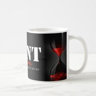 evangelism items coffee mug