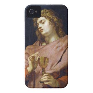 Evangelista Peter Paul Rubens de St. John Case-Mate iPhone 4 Cárcasas