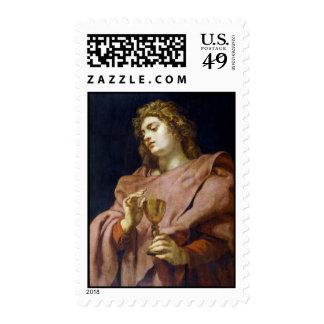 Evangelista Peter Paul Rubens de St. John Sello