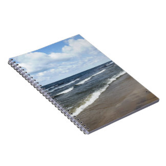 Evangola State Park - Lake Erie Notebook