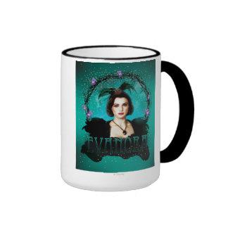 Evanora Ringer Coffee Mug