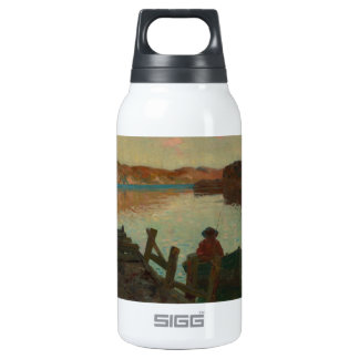 Evans Bay - James M. Nairn Thermos Bottle