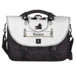 Evans Family Crest Computer Bag