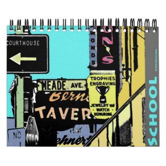 Evan's Photo of the Week Calendar