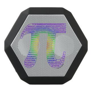 Evan's Pi #1 Black Bluetooth Speaker
