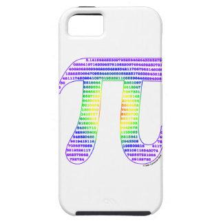 Evan's Pi #1 iPhone SE/5/5s Case