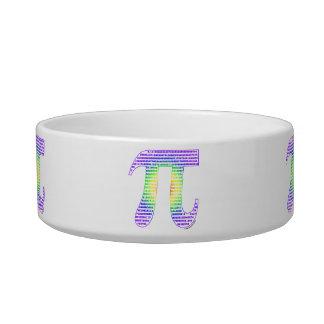 Evan's Pi #1 Pet Bowl