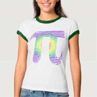 Evan's Pi #1 Shirt