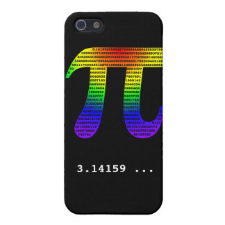 Evan's Pi #2 Cover For iPhone SE/5/5s