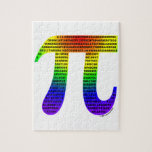 Evan's Pi 2 Puzzle