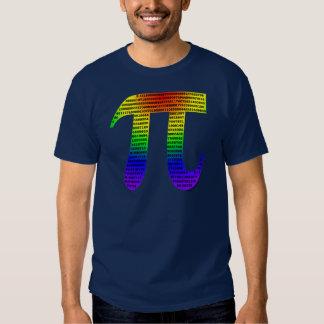 Evan's Pi #2 T-shirt