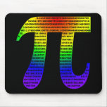 Evan's Pi 2b Mousepad