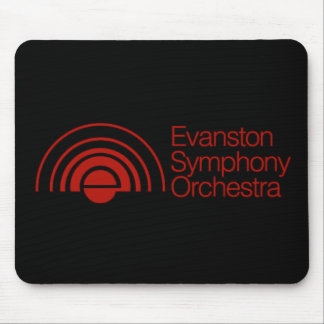Evanston Symphony Orchestra Mouse Pad