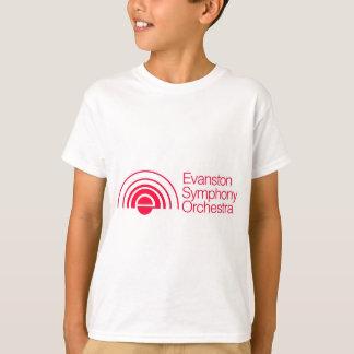 Evanston Symphony Orchestra T-Shirt
