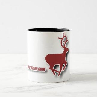evardsson.com Logo Mug