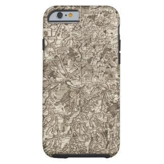 Evaux Tough iPhone 6 Case