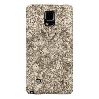 Evaux Galaxy Note 4 Case