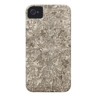 Evaux iPhone 4 Carcasas