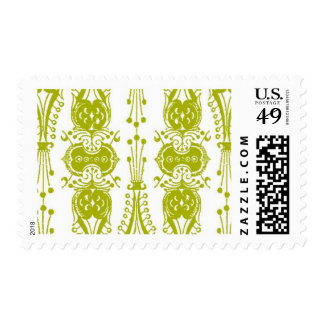 Eve A by Ceci New York Stamps