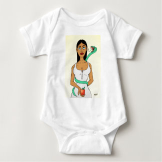 eve baby bodysuit